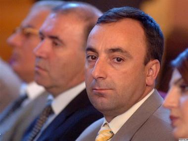 Грайр Товмасян.
