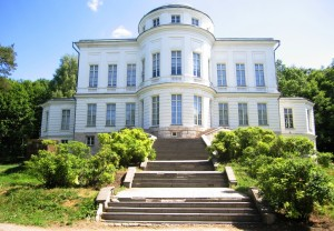 Богородицкий музей.