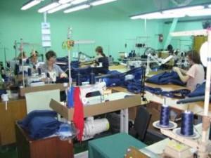 «Брянская швейная фабрика» является надежным поставщиком
