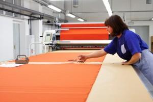 В Брянске закрываются швейные фабрики